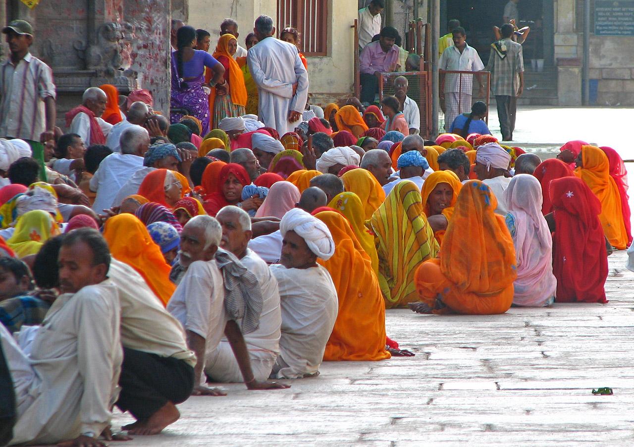 Culture-of-Rajasthan-Language