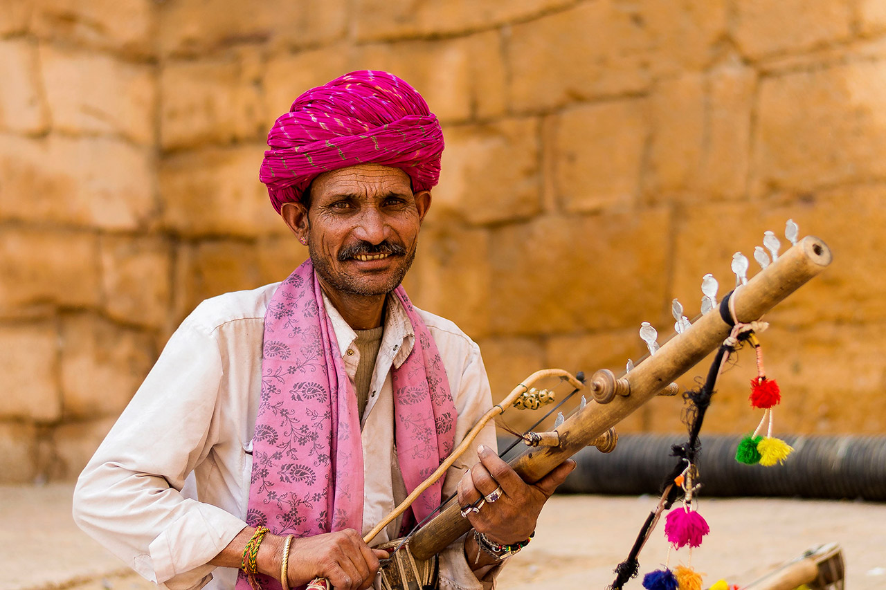 Culture-of-Rajasthan-Music-and-Dance