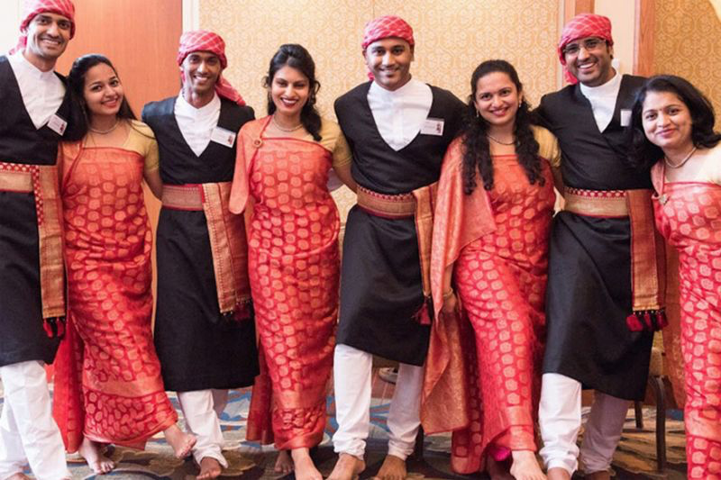 Traditional-Dresses-of-Karnataka-Kodava-Dress