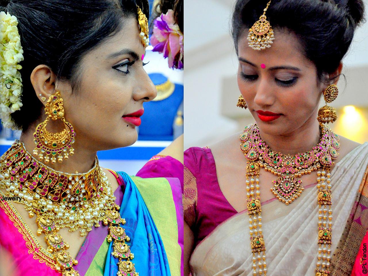 Traditional-Dresses-of-Karnataka-Traditional-Ornaments-of-Karnataka