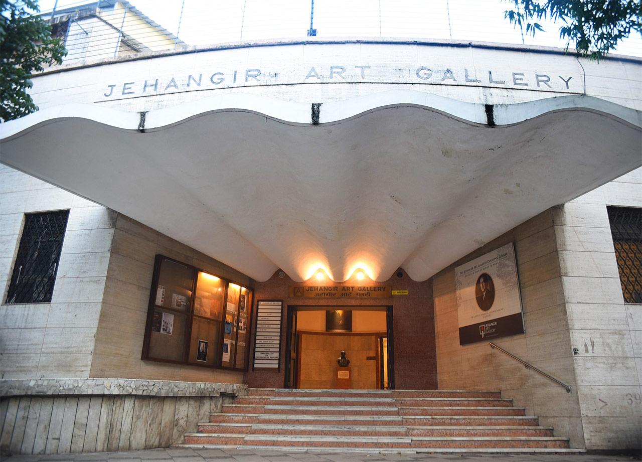Art-Galleries-in-India-2-Jehangir-Art-Gallery