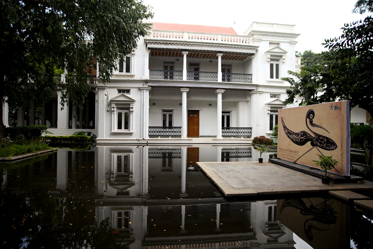 Art-Galleries-in-India-3-National-Gallery-of-Modern-Art-in-Bangalore