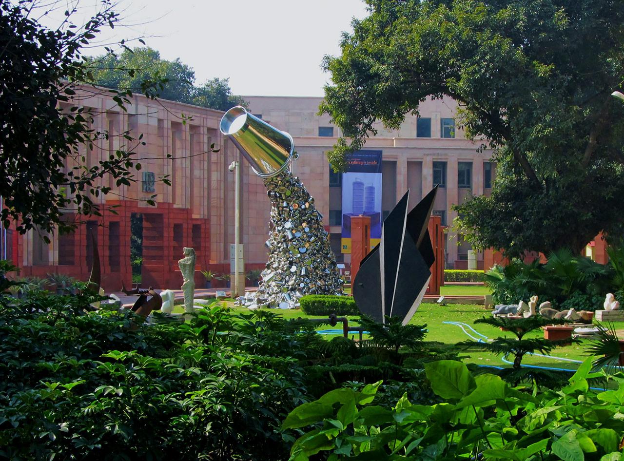 Art-Galleries-in-India-4-National-Gallery-of-Modern-Art,-New-Delhi