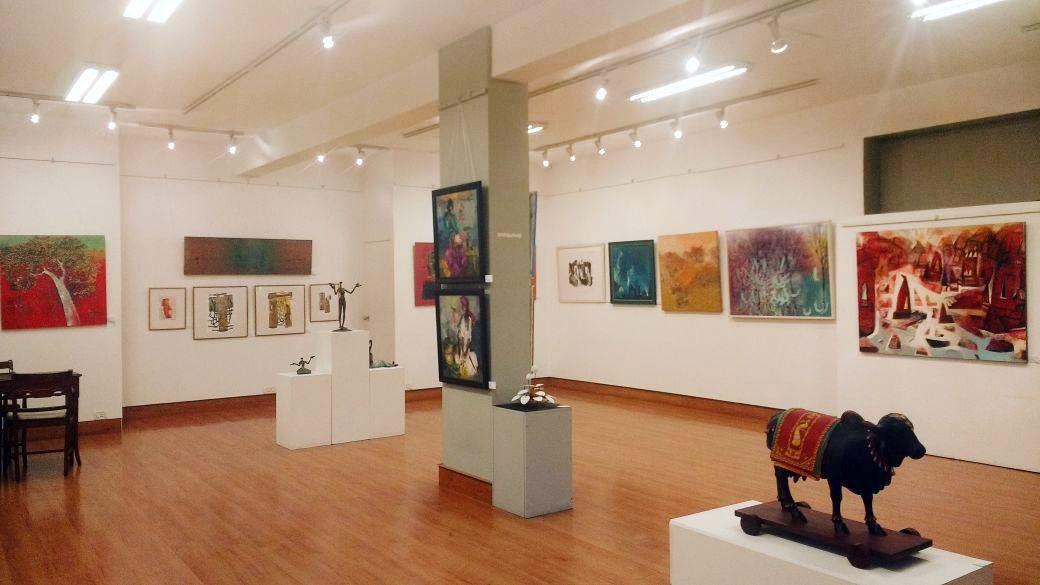 Art-Galleries-in-India-Mahua--The-Art-Gallery