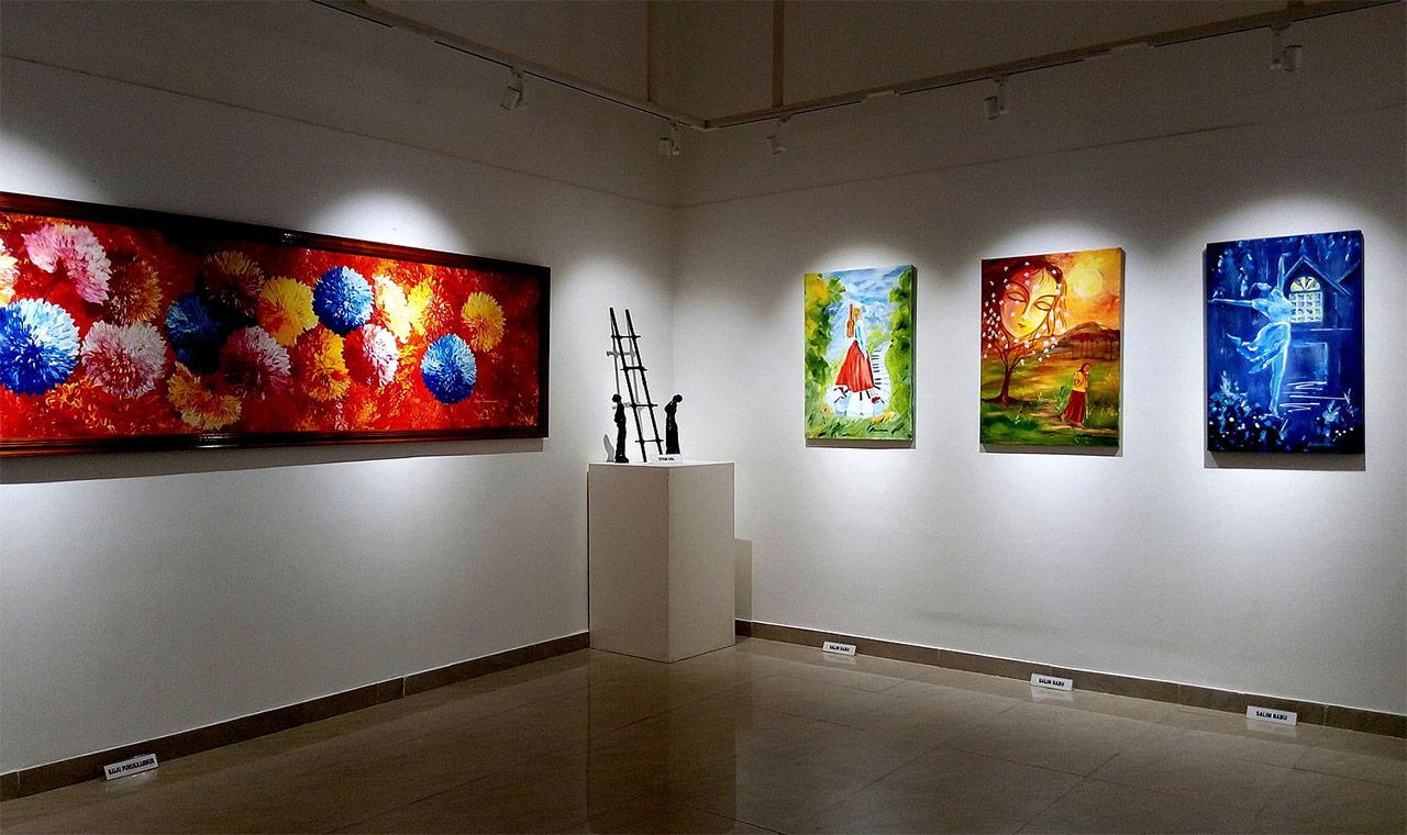 Best-Art-Galleries-in-India