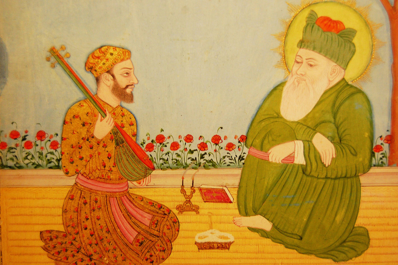 Great-Indian-Poets-Amir-Khusrau