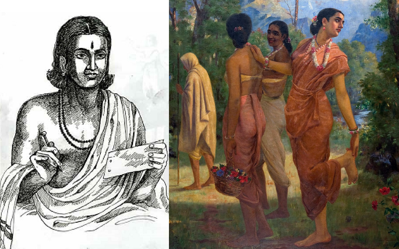 Great-Indian-Poets-Kalidasa