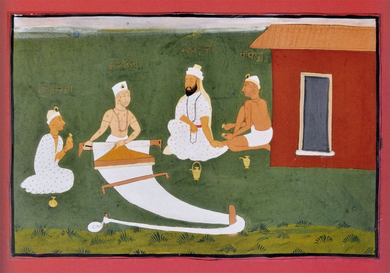 Great-Indian-Poets-Saint-Kabir