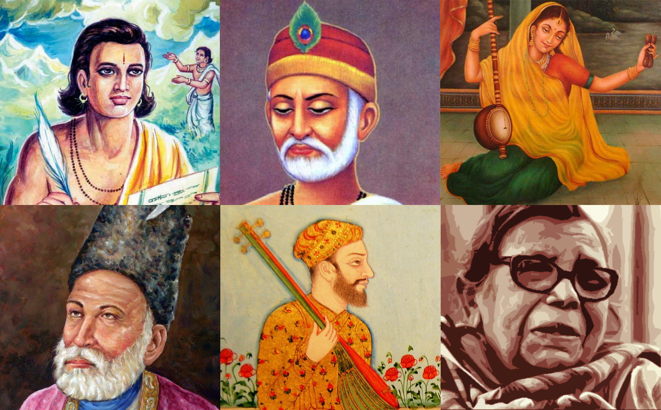 Great-Indian-Poets