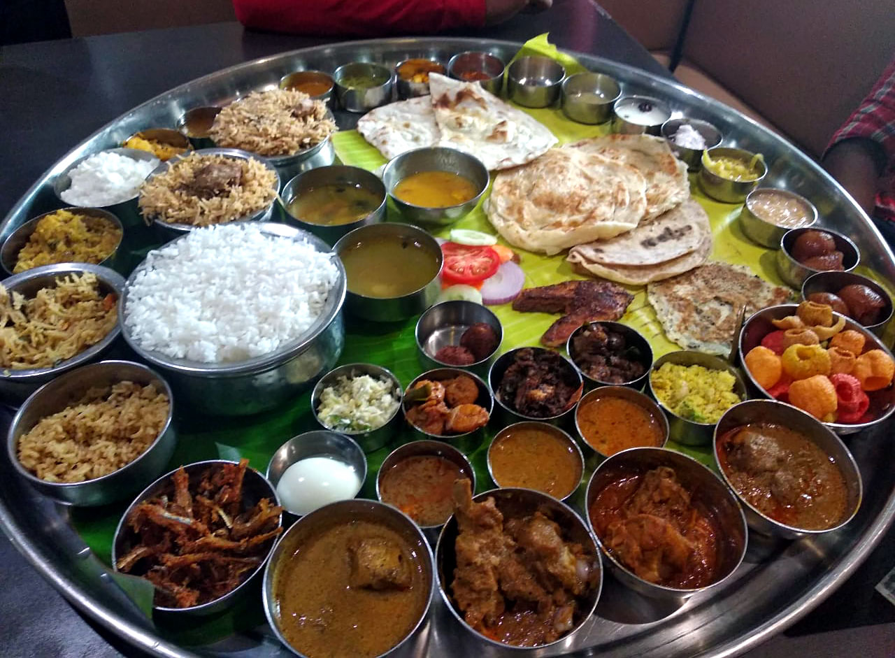 Some-Interesting-Facts-about-the-Indian-Thali