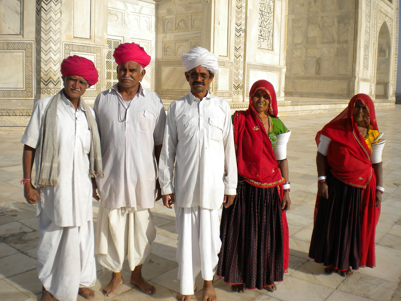 Traditional-Dress-of-Rajasthani-People