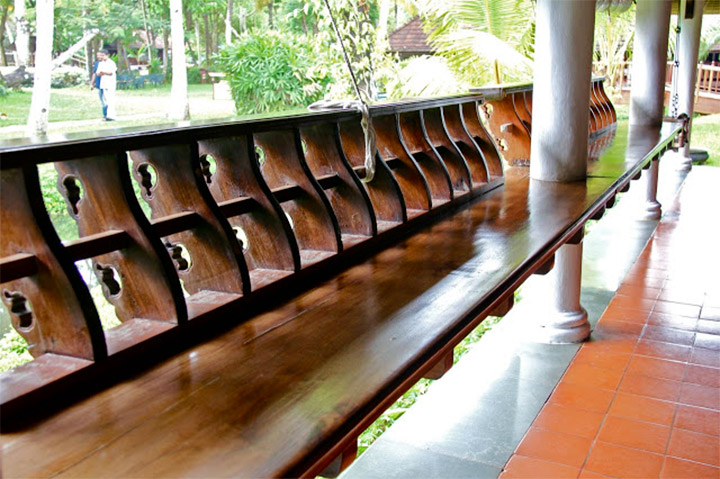 Traditional-House-of-Kerala-Charupadi