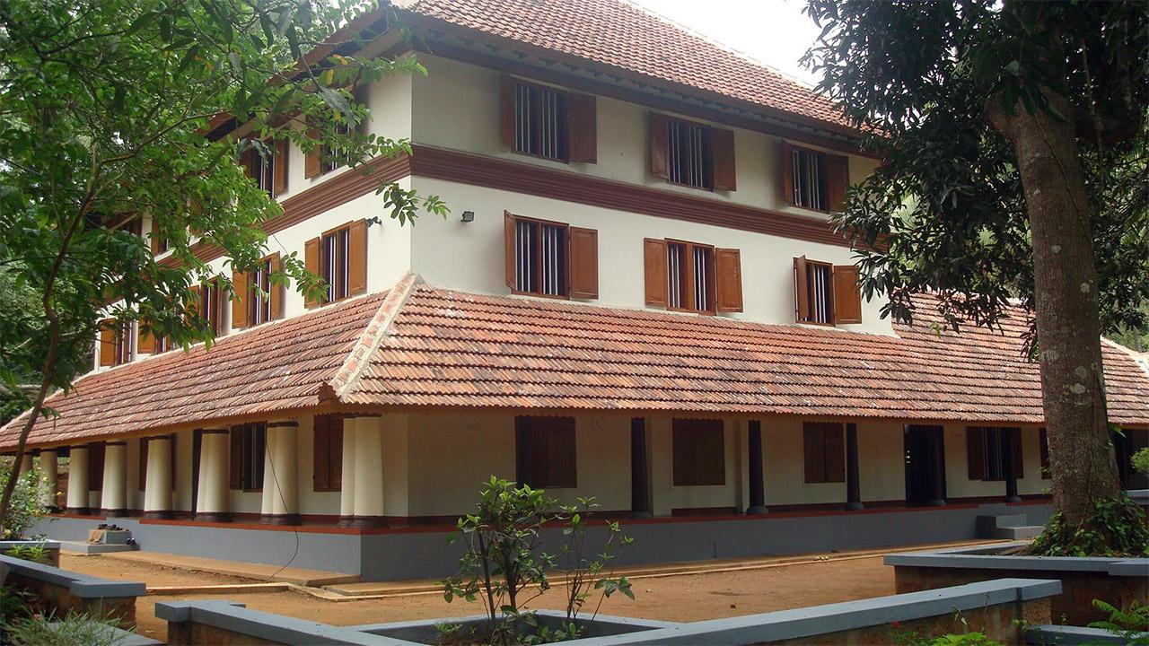 Traditional-House-of-Kerala-Tharavad