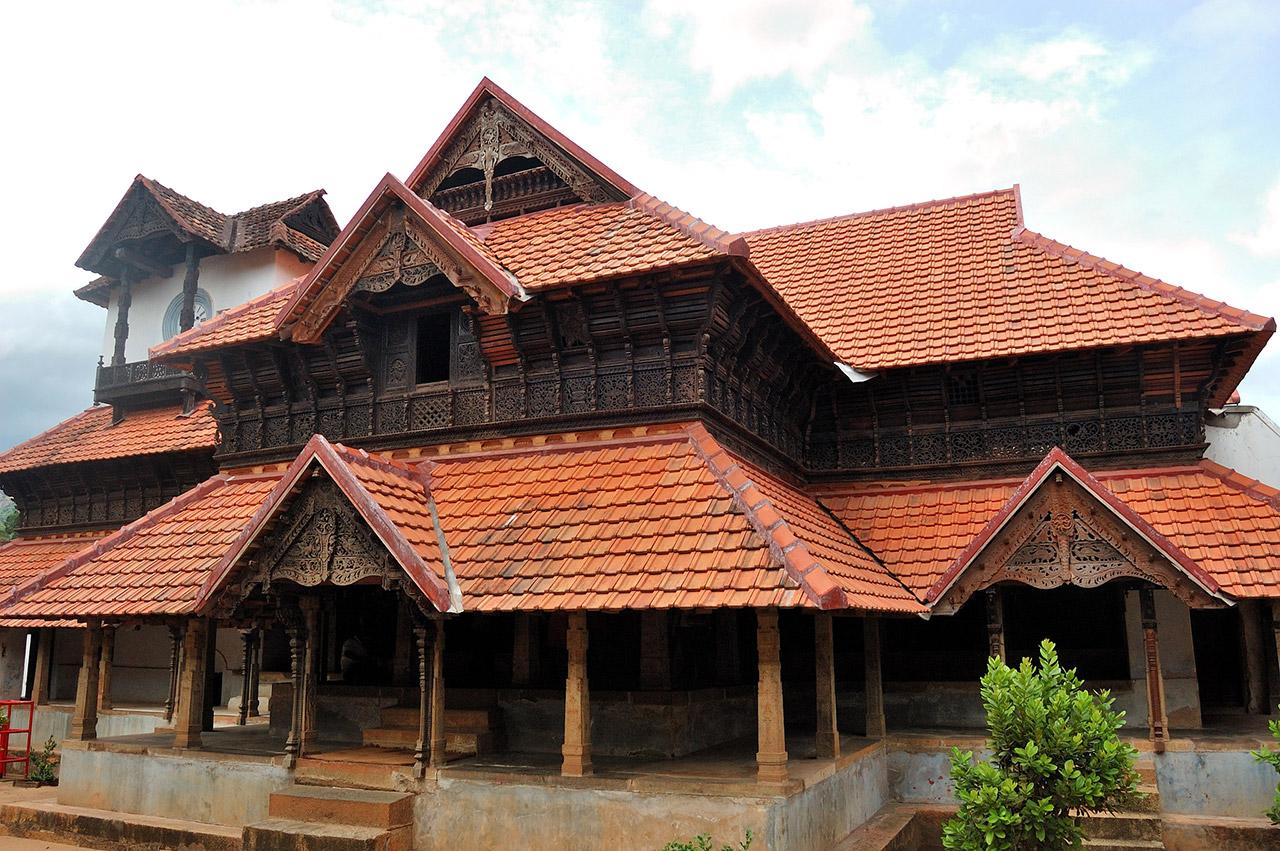Traditional-House-of-Kerala-using-vastu