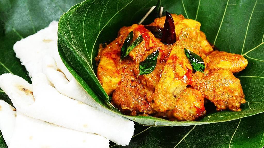 Kora Gassi- Mysore's Famous Food.