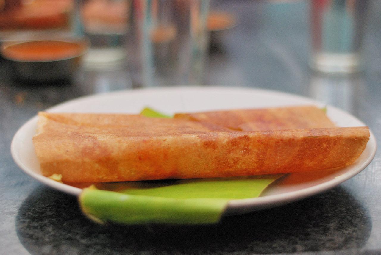 Mysore-Famous-Food-Masala-Dosa