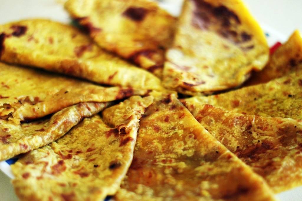Puran Poli-Pune Food Culture
