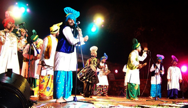 Vasantahabba - Bhangra by Butasingh and team